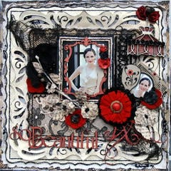 So Beautiful ****Scrap Fx***