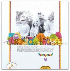 Family *Doodlebug*
