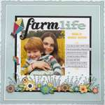 Farm Life *American Crafts*