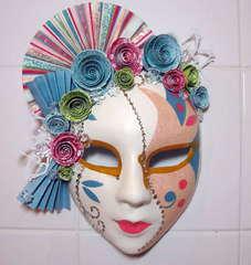 Venetian Mask *Imaginisce*