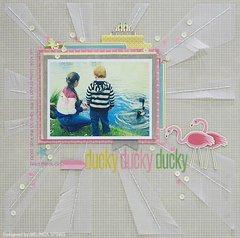 ducky ducky ducky *Jillibean Soup*
