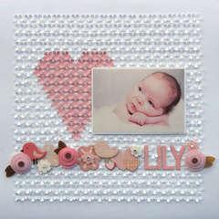 Lily *Pebbles*