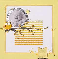 Sunshine *Doodlebug*