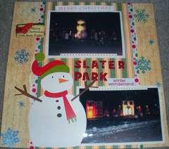 Slater Park Hayride Page 4