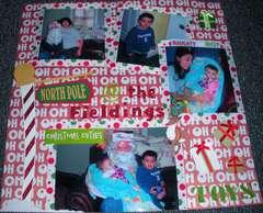 Santa Run Page 2