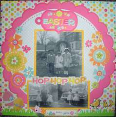 Easter 1962