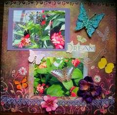 Butterfly Garden Pg2