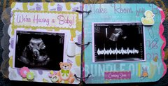 Ultrasound Pictures Mini Album Page 5