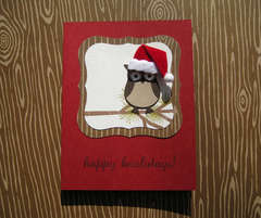 Happy Hoolidays