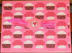 Cupcake for my Sweetcake