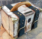 Altered Trunk