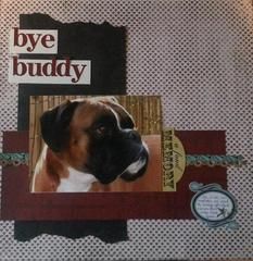 Bye Buddy