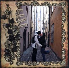 Le Baiser (The Kiss)