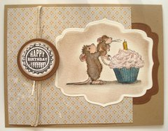 Happy Birthday-Make A Wish