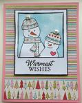 Warmest Wishes - Merry Monday #54