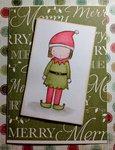Merry Elfmas