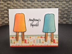 Anything's Popsicle