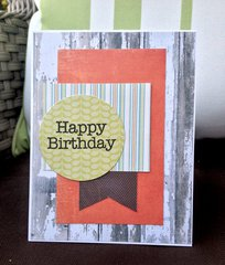 Happy Birthday-SSSC235