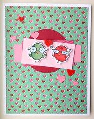 Birdie Love - DSC182