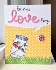 Be My Love Bug