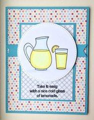 Lemonade - Just Add Ink #260