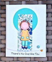 No One Like You - MFTWSC228
