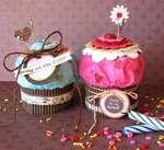 Cupcakes *Jillibean Soup*