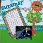 Summer Nights for TCR 14