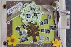 Canvas Family Tree