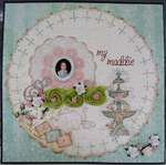 My Maddie - Websters Pages
