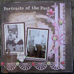 Portraits of the Past
