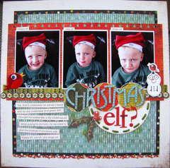 Christmas Elf?