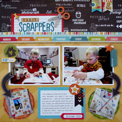 Little Scrappers