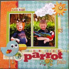 Parrot Pals