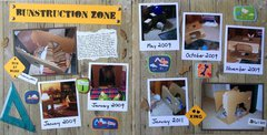 Bunstruction Zone
