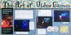 Washington DC 2012 - Pages 18-19 - The Art of Video Games (pages 1-2)