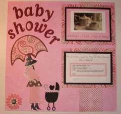 Baby shower 1