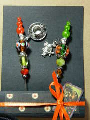 Alice Stick Pins
