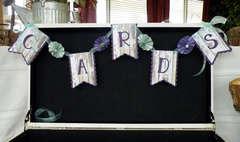 Wedding Cards Banner