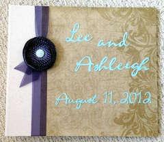 Wedding Guest Album