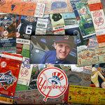 Yankees Baseball trip