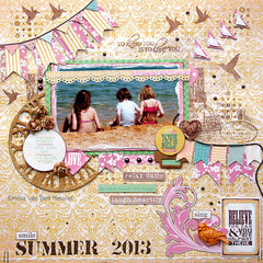 Summer 2013 {Merly Impressions}