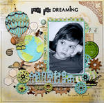 Never Stop Dreaming {The PaperHaus Magazine}