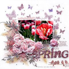 Spring {Sparkle N Sprinkle}