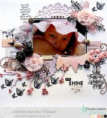 You Shine {CCG 242}