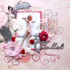 Ballet {Zva Creative}