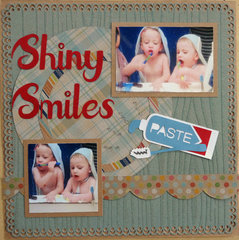 Shiny Smiles