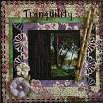 TRANQUILITY ~Scraps of Darkness~