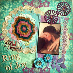 RING OF JOY ~Scraps of Darkness~
