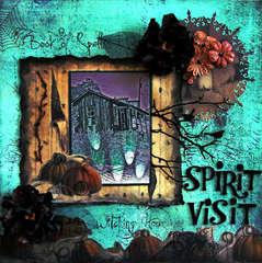 Spirit Visit